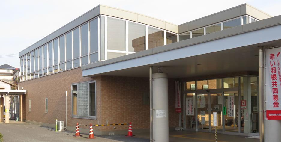 トップページ- 糸田町社会福祉協議会